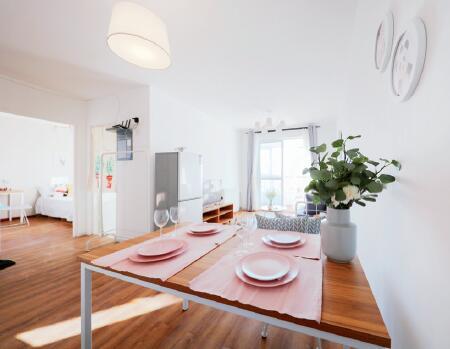 房企、互联网公司、银行都在入局住房租赁市场。
